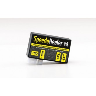 Speedohealer V4 -for Polaris ATV/UTV