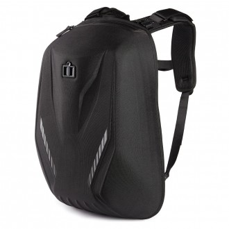 SPEEDFORM BACKPACK - BLACK