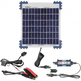 TECMATE CHARGER SOLAR 10W