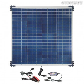 TECMATE CHARGER SOLAR 60W