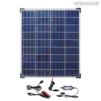 TECMATE CHARGER SOLAR 80W