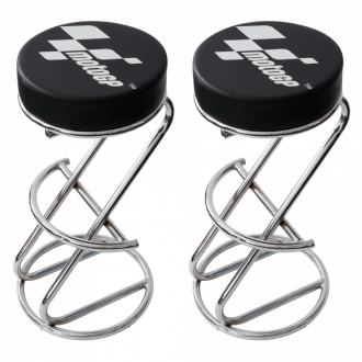 MotoGP Bar Stoler - Pair